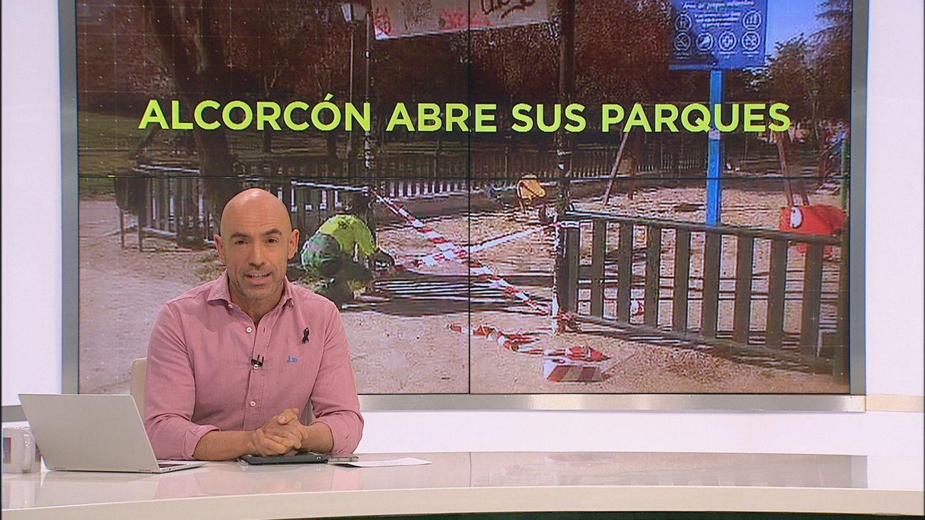 Madrid Directo 1 04.05.2020
