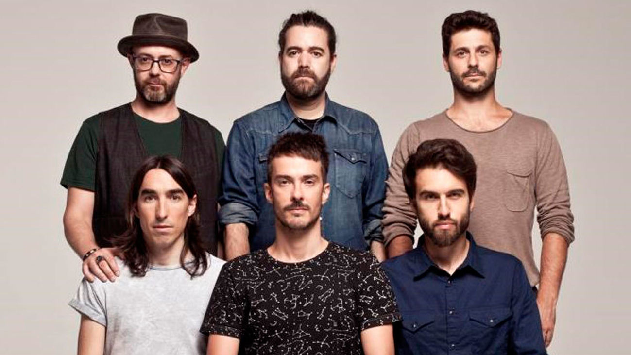 La banda madrileña Vetusta Morla publica su nuevo trabajo el 22 de mayo