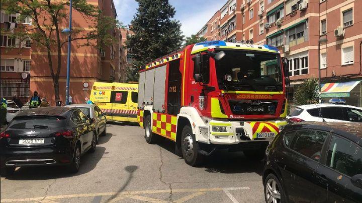 Ya te puedes inscribir en las oposiciones para conductores bomberos en Fuenlabrada