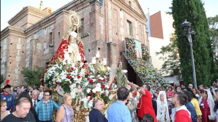 Móstoles suspende sus fiestas patronales de septiembre, declaradas Bien de Interés Turístico Regional