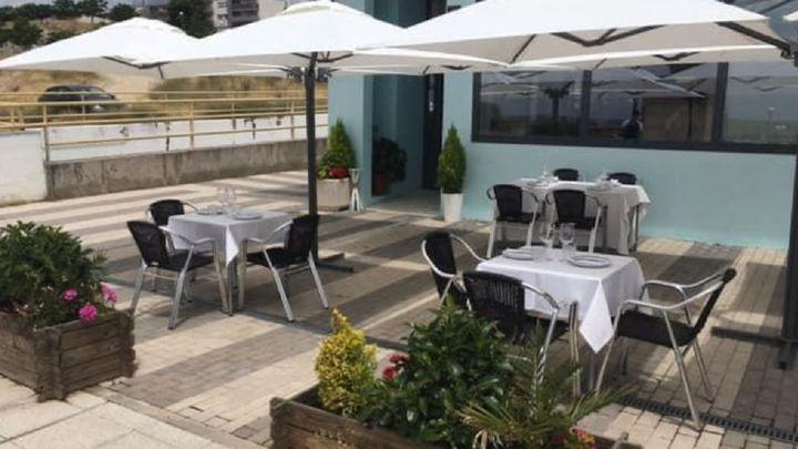 Colmenar Viejo acepta ampliar las terrazas de los locales de hostelería