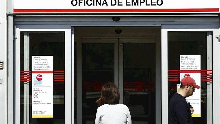 Hasta 35 millones de euros para ayudar a los Ayuntamientos de Madrid a contratar a desempleados