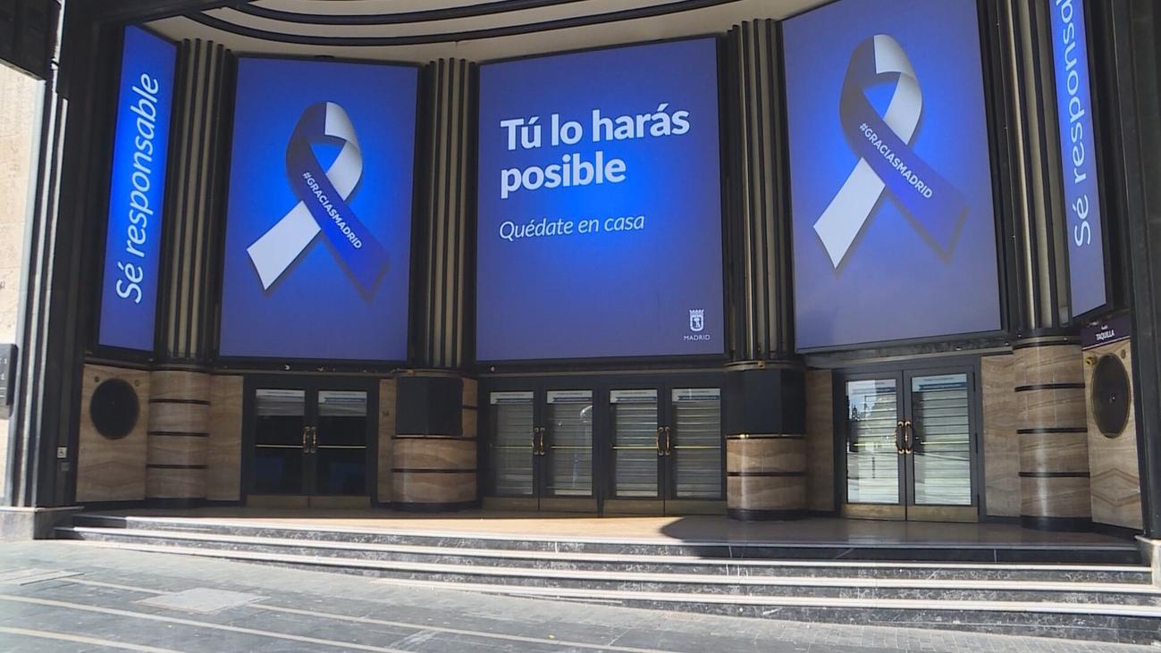 """El Gobierno aprueba medidas para """"apoyar y defender"""" la cultura con ayudas por 76 millones de euros"""