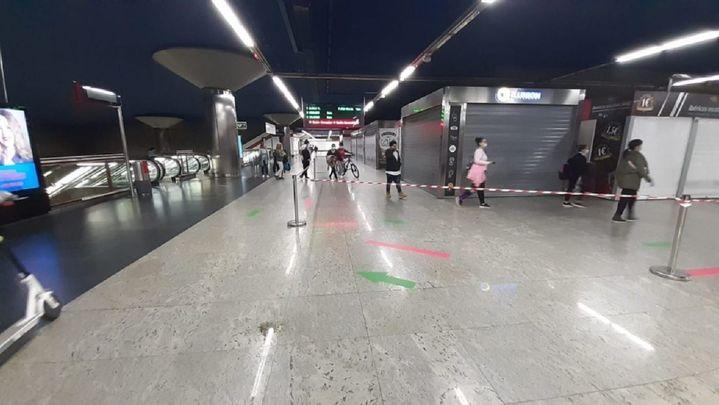 Renfe recuperará el servicio habitual de Cercanías a partir del próximo lunes 11 de mayo
