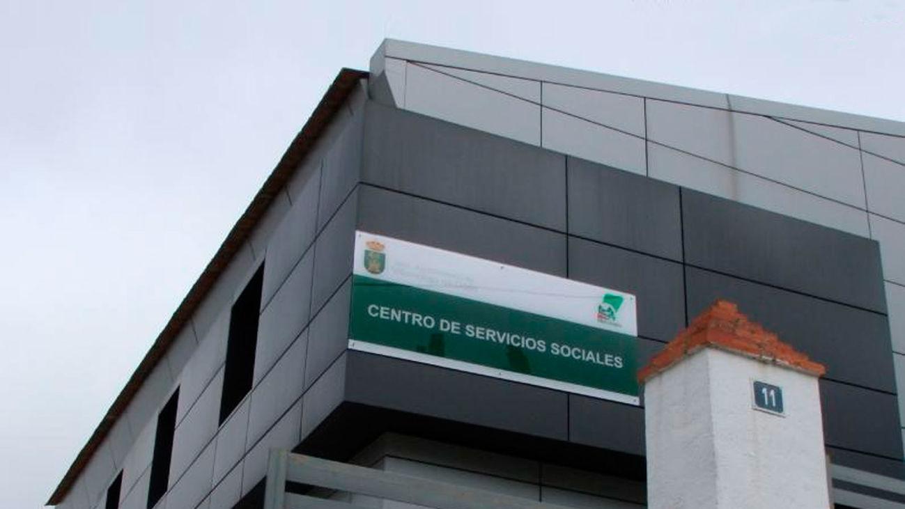 Centro de Servicios Sociales de Villaviciosa de Odón