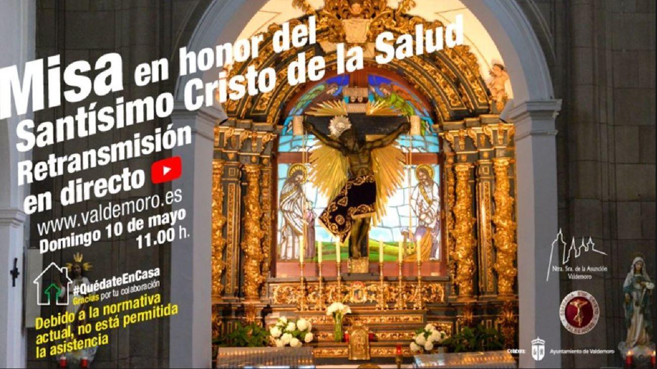 Cristo de la Salud de Valdemoro
