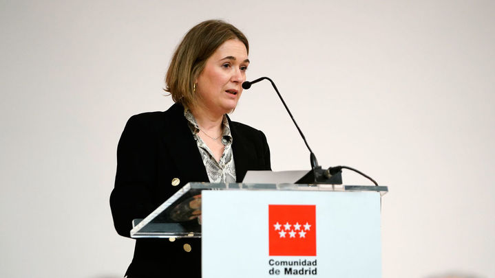 """""""Hago un llamamiento a los madrileños, es el momento del turismo de proximidad"""""""