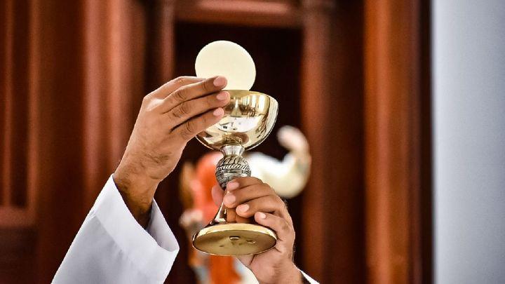 La Diócesis de Getafe reabrirá sus iglesias el 11 de mayo
