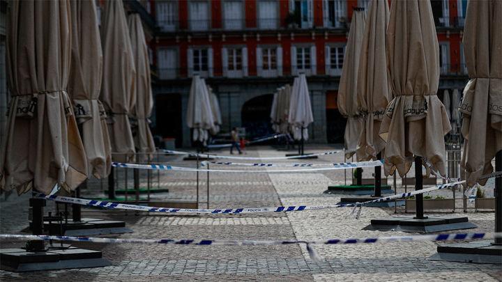 La pandemia provocó un agujero de 12.300 millones en las ciudades y regiones españolas en 2020