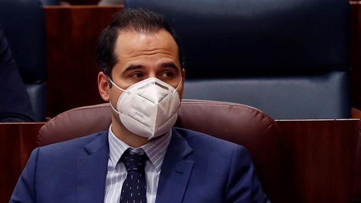 """Aguado: """"Nuestro apoyo al Gobierno no es un cheque en blanco: Sánchez se ha comprometido a negociar"""""""