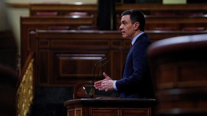 Sánchez anuncia que declarará luto oficial cuando la mayor parte de España esté en Fase 1