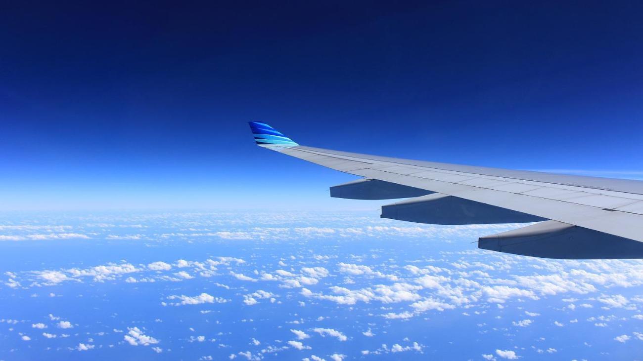 Así será la desescalada para las aerolíneas