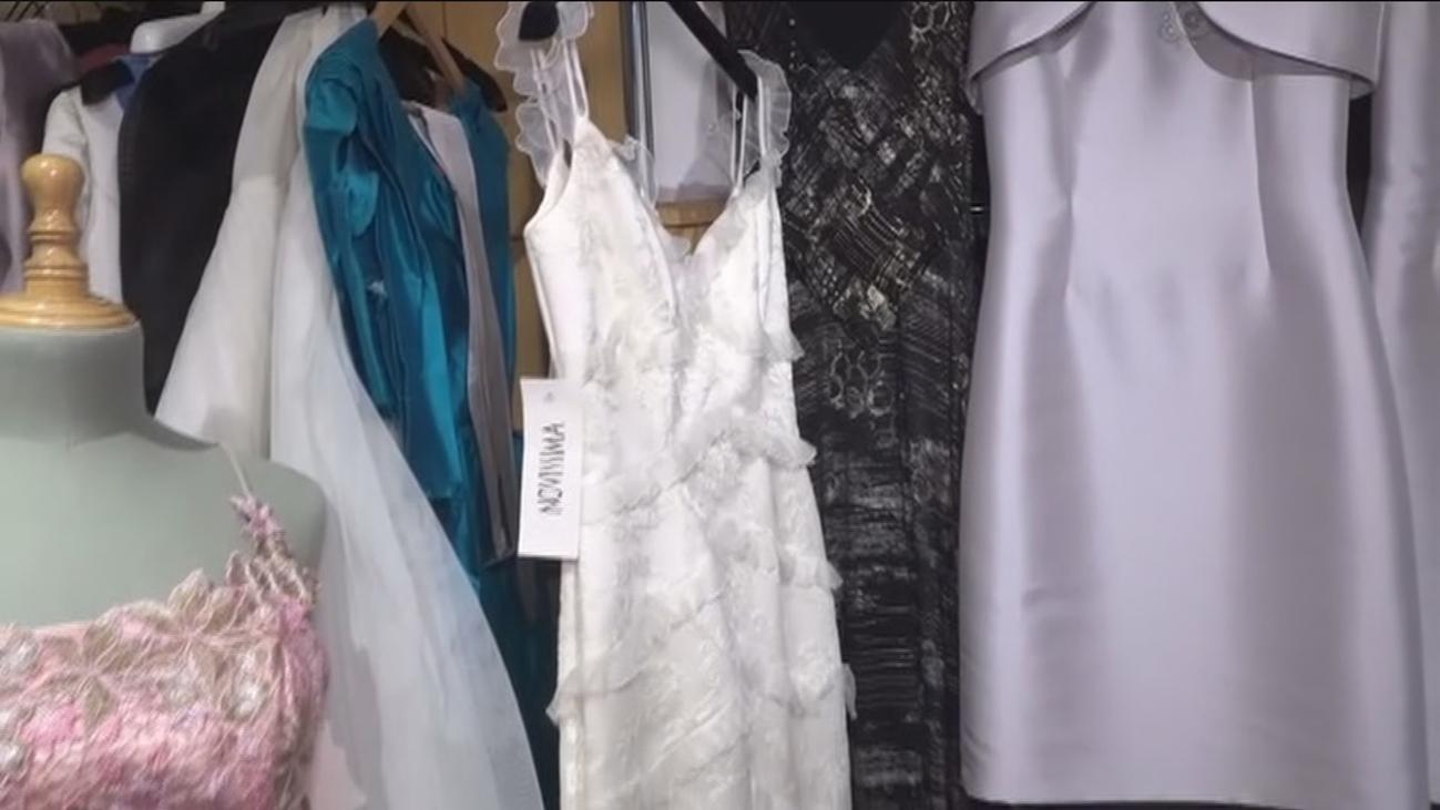 Vestidos para novia y eventos a 10 euros en Arroyomolinos