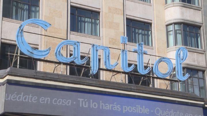El Ayuntamiento de Madrid amplía a 67 millones los incentivos fiscales e incluye a cines, teatros y auditorios