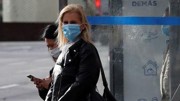 La entrada de Madrid en la fase 1 puede implicar el uso obligatorio de mascarillas en todos los espacios cerrados