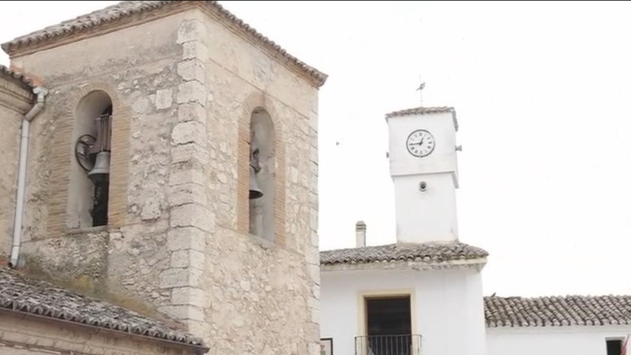 Ambite, un pueblo madrileño que cuenta con su propio Banco de Alimentos