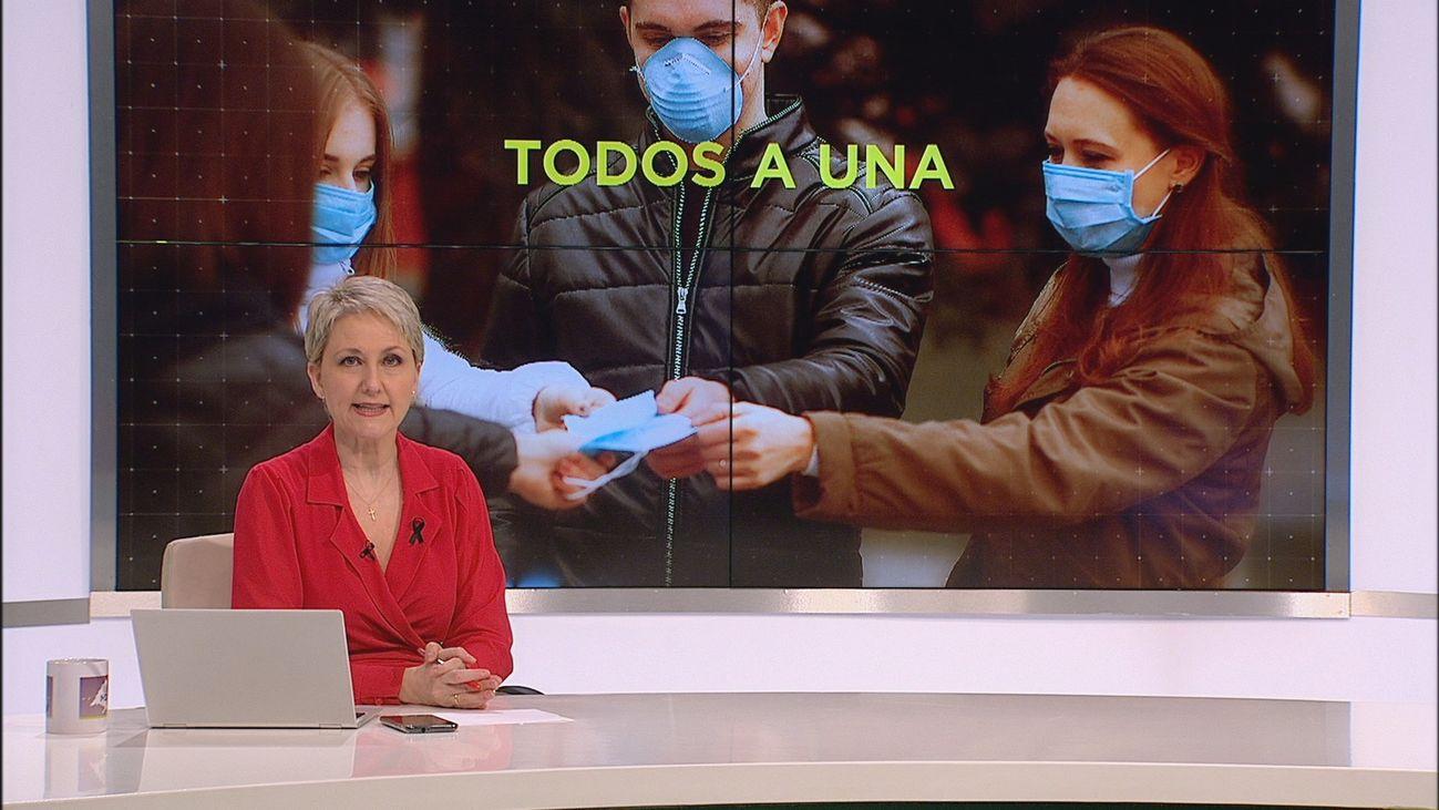 Madrid Directo 1 07.05.2020