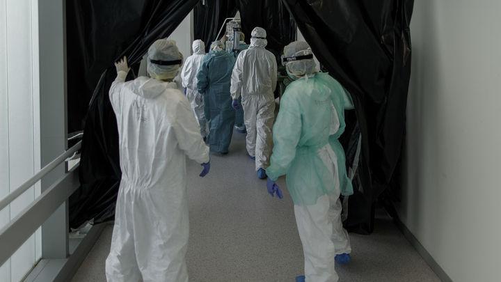 Ligero repunte con 229 fallecidos por Covid en las últimas 24 horas