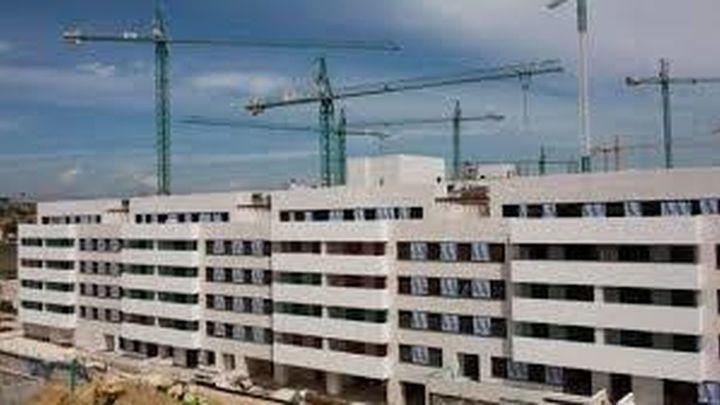 Madrid cederá suelo para edificar 2.000 pisos de alquiler con precio limitado