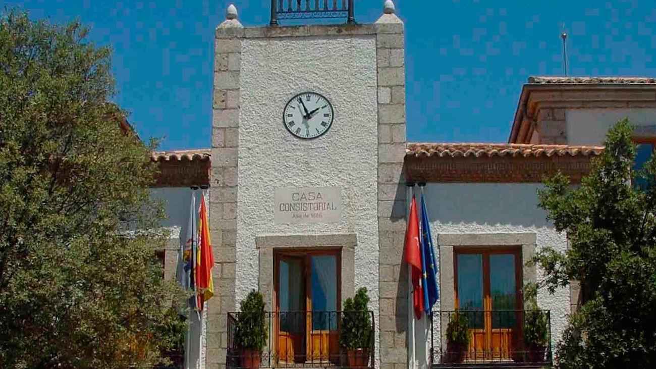 El Escorial aprueba por unanimidad las medidas del Plan de Emergencias Covid-19
