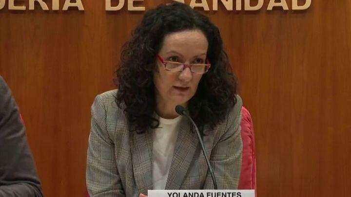 """Yolanda Fuentes explica que dimitió porque en Madrid """"no prevalecen los criterios de salud"""" para pasar a la fase 1"""