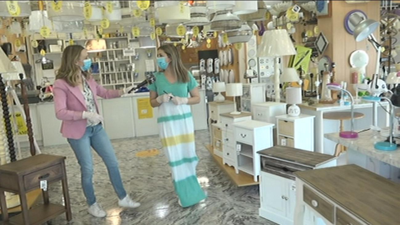 Muebles auxiliares a precios de chollo en Brunete