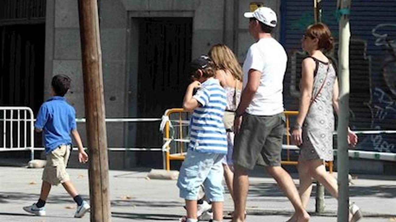 Cuatro de cada 10 hogares madrileños ha perdido ingresos por la crisis del coronavirus