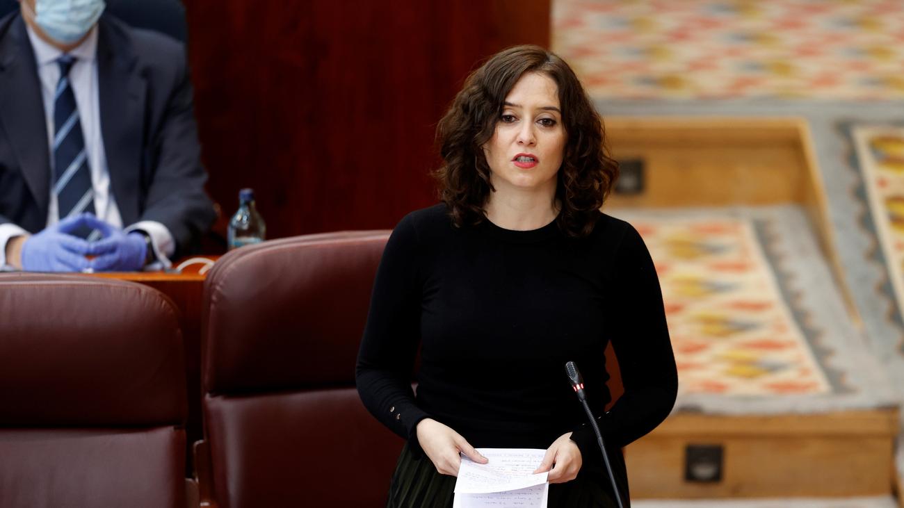 La oposición en Madrid, a favor de no pasar a la Fase 1