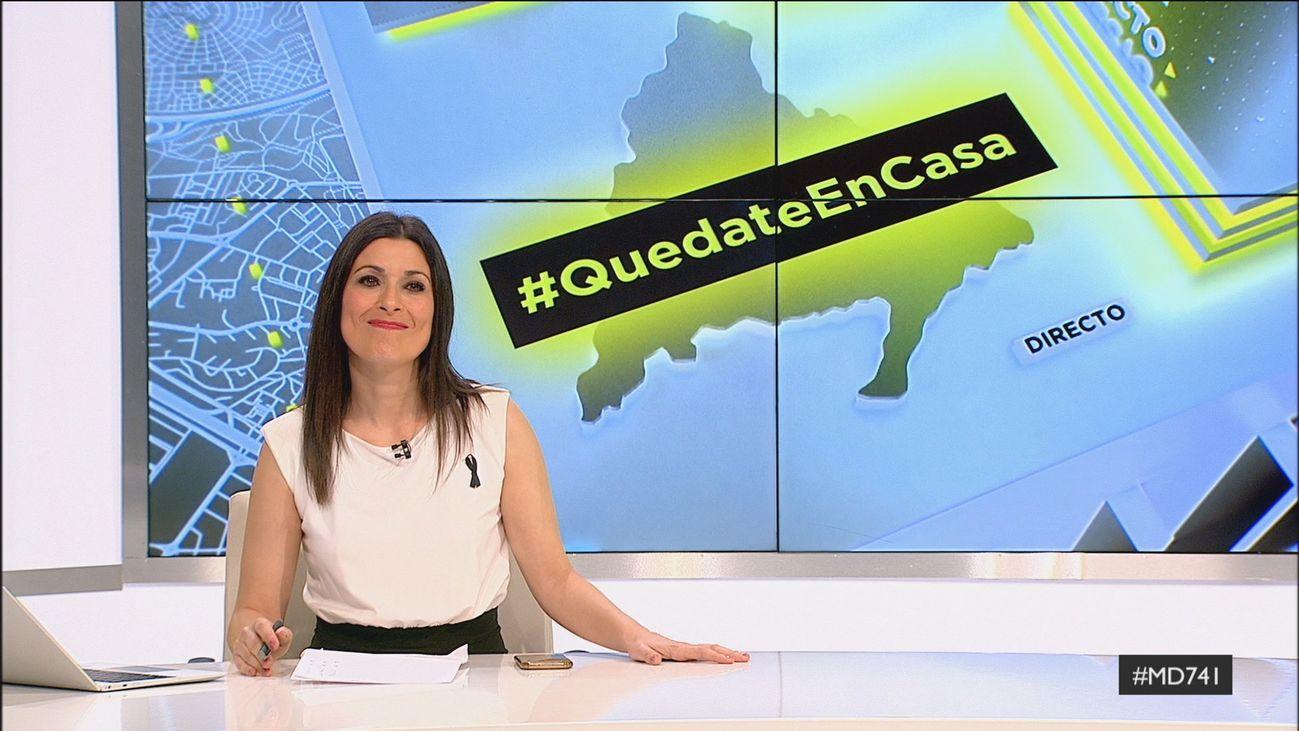 Madrid Directo 2 10.05.2020