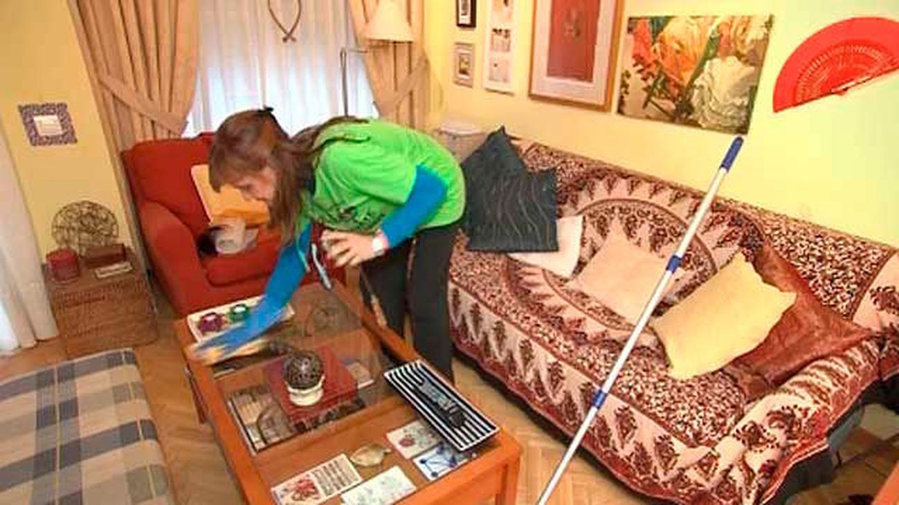 ¿Qué precauciones adicionales requieren las empleadas del hogar?