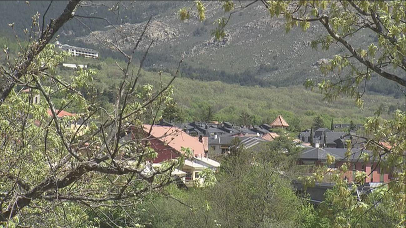 Aumentan las reservas de turismo rural en la Sierra Norte