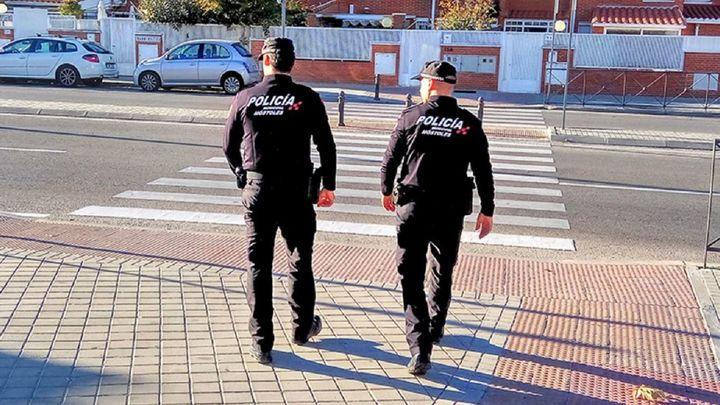 Móstoles, entre las ciudades más seguras de la Comunidad de Madrid