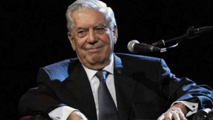 El escritor Vargas Llosa dará el discurso de la Medalla de Oro al pueblo de Madrid