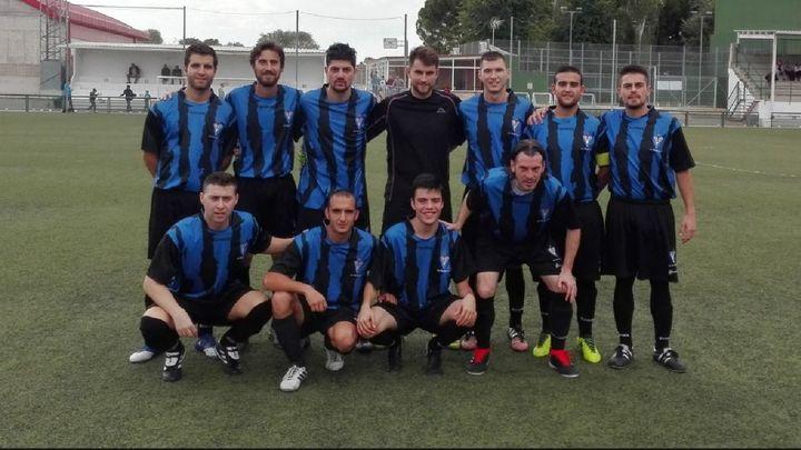 CD Villarejo-69, cuando el fútbol echa una mano a la agricultura