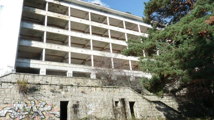 Madrid Misterioso 08.05.2020 - Los fantasmas del sanatorio