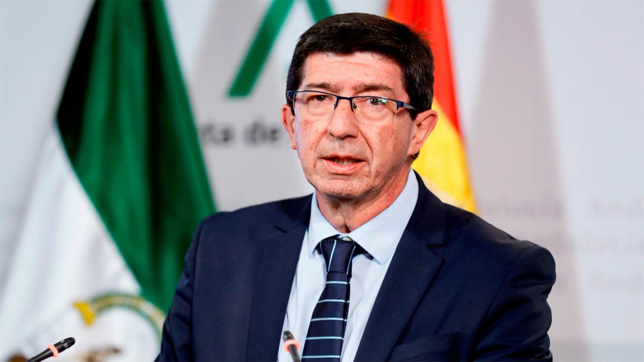 Andalucía  y Valencia piden explicaciones al Gobierno