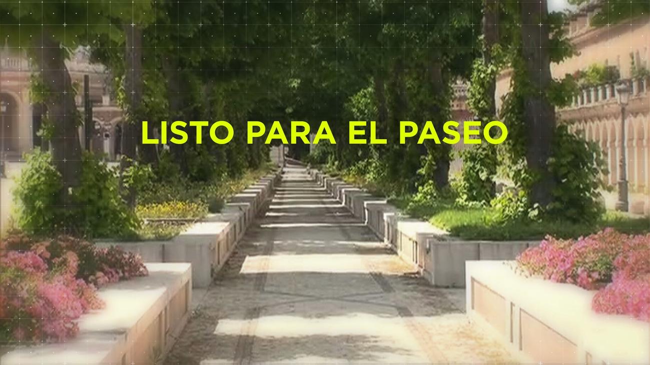 Reabren los jardines de Aranjuez, pero con restricciones