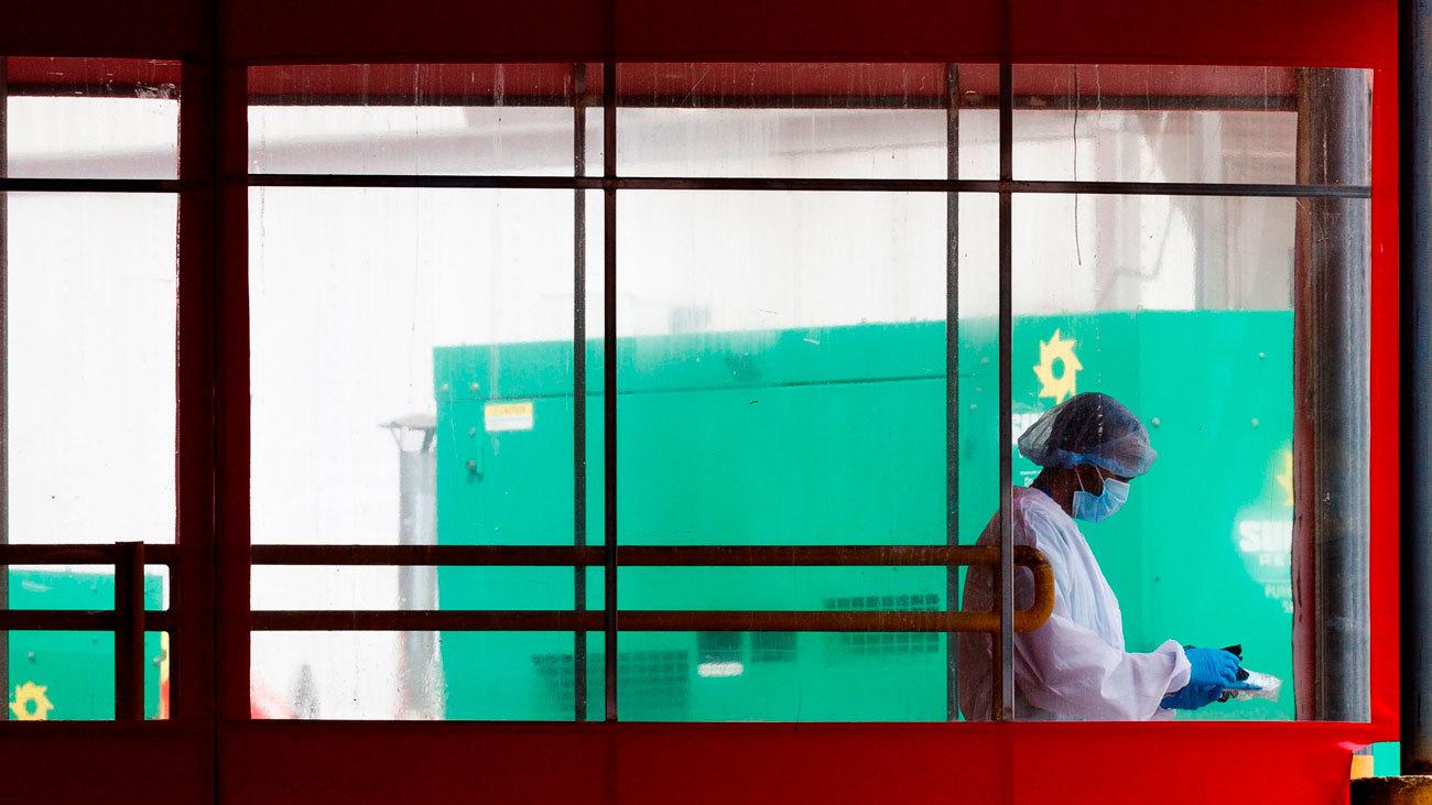Los casos leves de Covid -19 generan inmunidad, según el estudio de un hospital de Nueva York