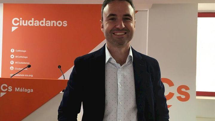 """Guillermo Díaz: """"El Gobierno ha ido siempre sin un plan, con giros, soberbia y ausencia de diálogo"""""""