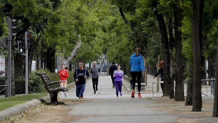 Equipos de'rastreadores', pruebas a domicilio... Así es el plan de control de Madrid para llegar a la fase 1