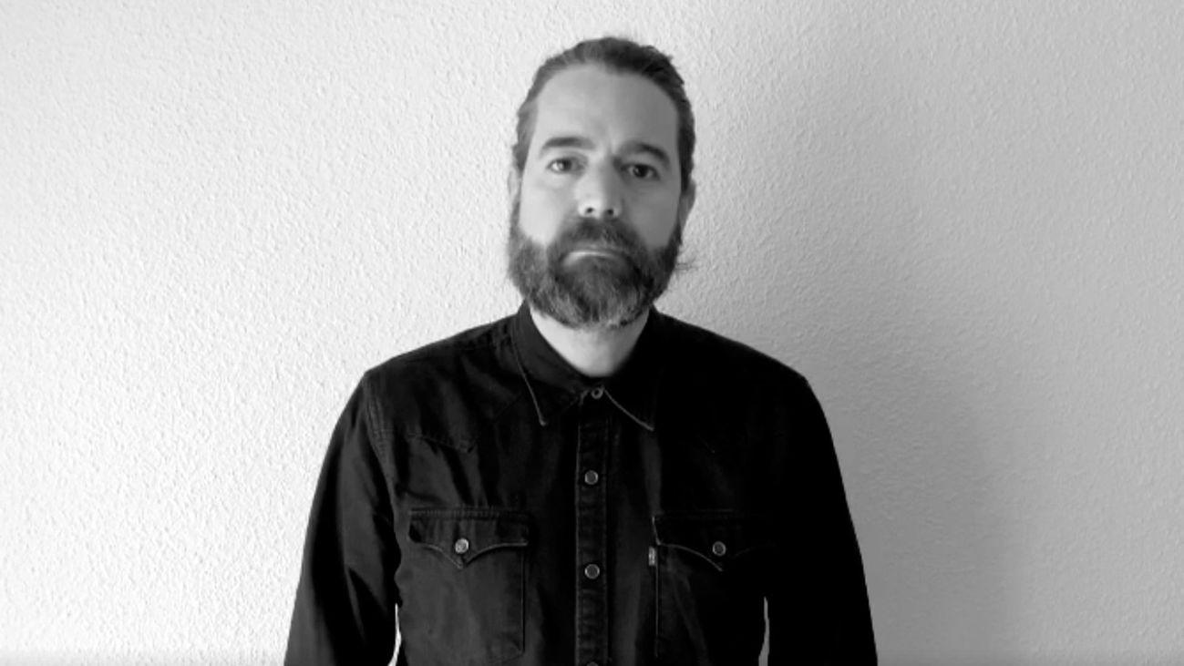 Juanma Latorre, guitarrista y compositor de Vetusta Morla