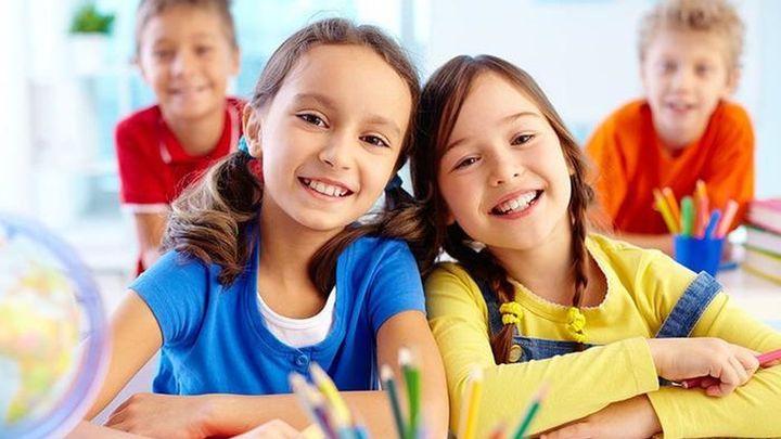 Gemelos y mellizos en la misma clase, consecuencias del coronavirus en las aulas madrileñas