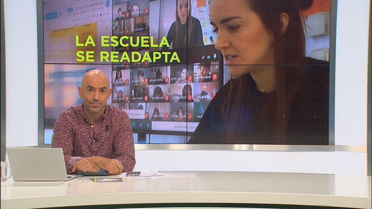 Madrid Directo 2 12.05.2020