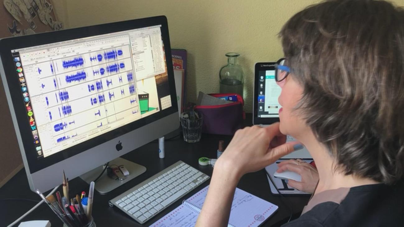 Los alumnos del San Juan Bautista de Madrid crean 'SJB, la radio del cole'