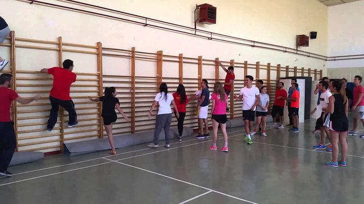 Los alumnos de FP en Madrid tendrán Educación Física a partir del próximo curso