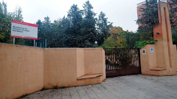Un juez ordena la protección de un menor que vivió en la calle desde marzo en Madrid