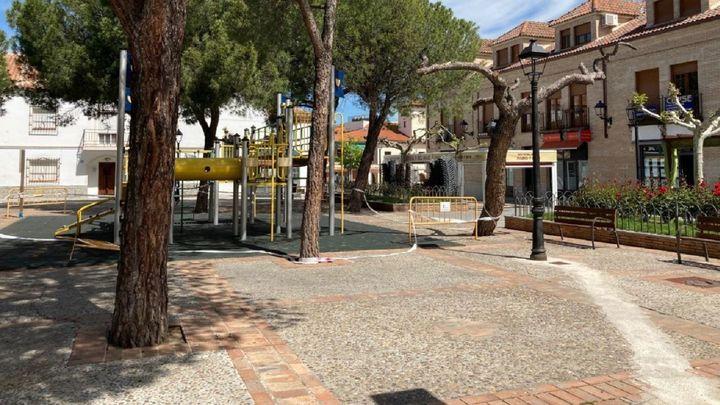 Comienzan las obras de renovación de la red de suministro de agua potable en Sevilla la Nueva