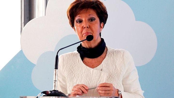 Elena Andradas Aragonés, nueva directora General de Salud de la Comunidad de Madrid