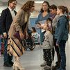 """Toni Acosta : """"Me encantaría hacer secuelas de 'Padre no hay más que uno' hasta que los niños se hagan mayores"""""""
