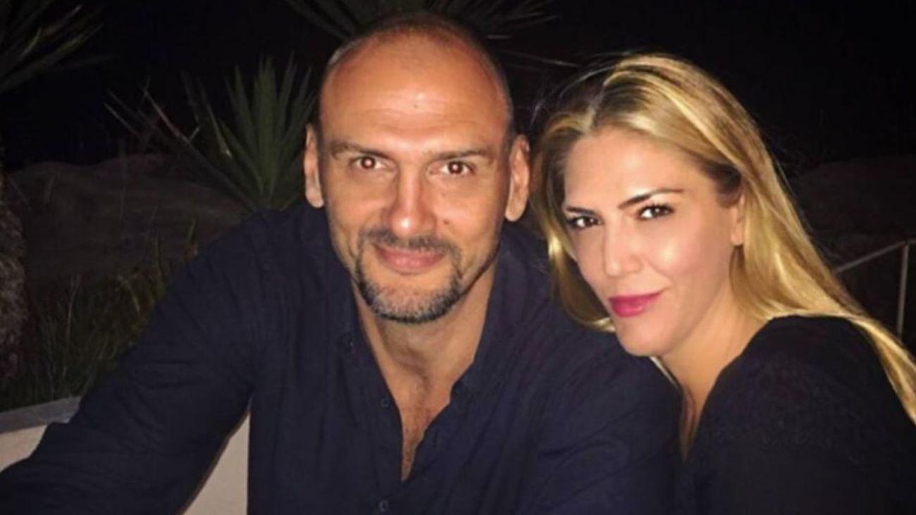 "Zan Tabak: ""Mi esposa estuvo tres semanas entre la vida y la muerte"""